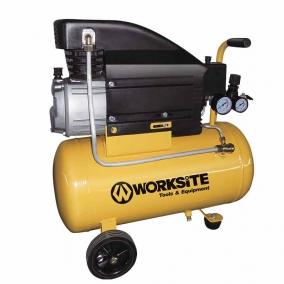 Compresseur 50l worksite-ACP128-50