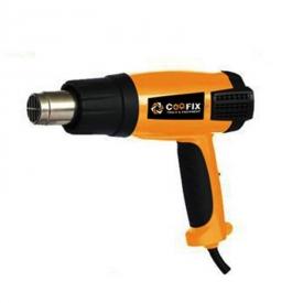 Décapeur Thermique 1800W Coofix-CF-HG004
