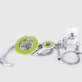 Ensemble de douche en plastique ABS LY-810/S