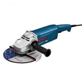 Meuleuse 230mm 2000W Bosch GWS20-230H